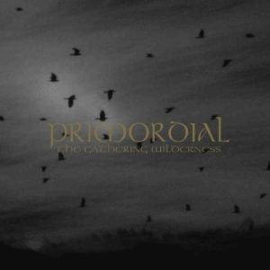 Cover - Primordial: Gathering Wilderness, The