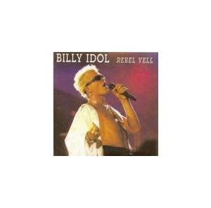 Cover - Billy Idol: Rebel Yell (Live)