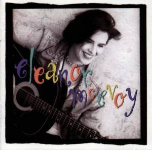 Cover - Eleanor McEvoy: Eleanor McEvoy