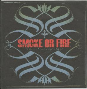 Cover - Smoke Or Fire: This Sinking Ship