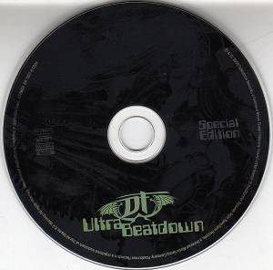 DragonForce: Ultra Beatdown (CD + DVD) - Bild 3