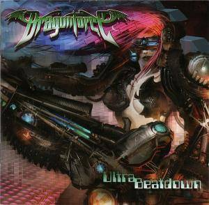DragonForce: Ultra Beatdown (CD + DVD) - Bild 1