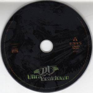 DragonForce: Ultra Beatdown (CD + DVD) - Bild 4