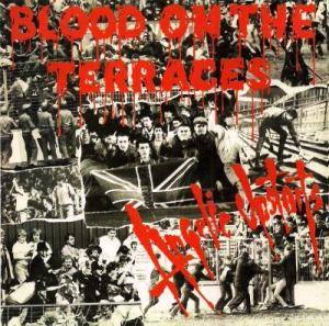 Cover - Angelic Upstarts: Blood On The Terraces