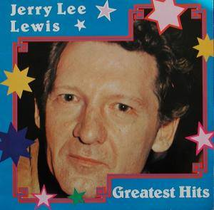 Jerry Lee Lewis: Greatest Hits - Cover