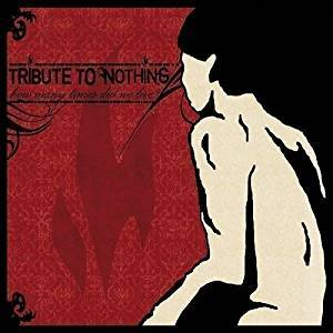 Cover - Tribute To Nothing: How Many Times Did We Live?