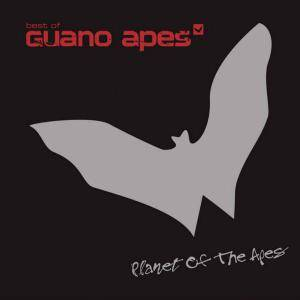 Guano Apes: Planet Of The Apes - Cover
