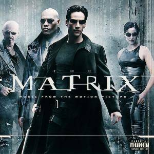 The Matrix - Music From The Motion Picture (CD) - Bild 1