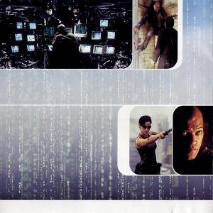 The Matrix - Music From The Motion Picture (CD) - Bild 3