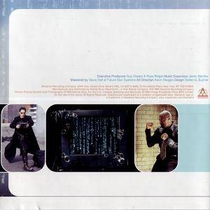 The Matrix - Music From The Motion Picture (CD) - Bild 4
