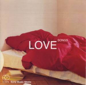 Love Songs (2-CD) - Bild 1