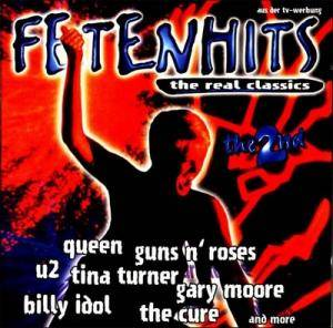 Fetenhits - The Real Classics - The 2nd (2-CD) - Bild 1