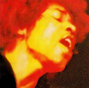The Jimi Hendrix Experience: Electric Ladyland (CD) - Bild 1