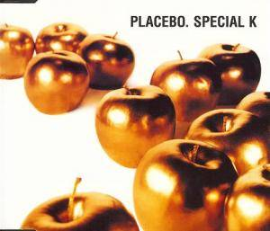Placebo: Special K - Cover
