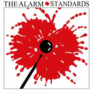 The Alarm: Standards - Cover