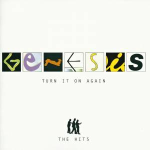 Genesis: Turn It On Again - The Hits (CD) - Bild 1