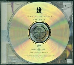 Genesis: Turn It On Again - The Hits (CD) - Bild 5