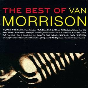 Van Morrison: Best Of Van Morrison (Polydor), The - Cover