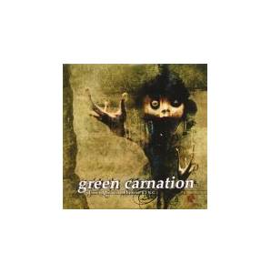 Cover - Green Carnation: Quiet Offspring, The