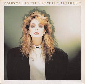 Sandra: In The Heat Of The Night - Cover