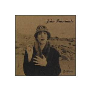 John Frusciante: Niandra Lades And Usually Just A T-Shirt - Cover