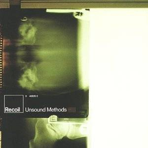 Recoil: Unsound Methods - Cover