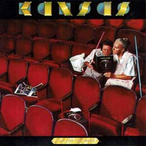 Kansas: Two For The Show (CD) - Bild 1