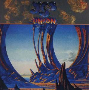 Yes: Union - Cover