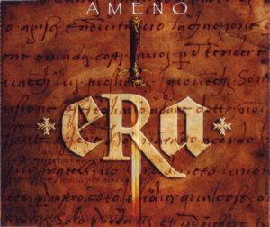 Cover - Era: Ameno