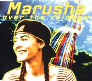 Marusha: Over The Rainbow - Cover