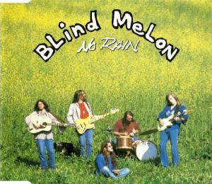 Cover - Blind Melon: No Rain