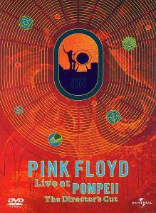 Pink Floyd: Live At Pompeii - The Director's Cut (DVD) - Bild 1