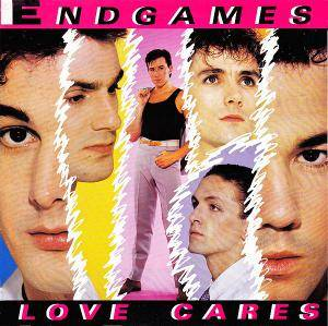 Cover - Endgames: Love Cares