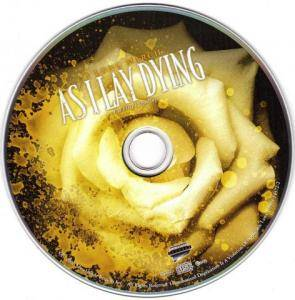 As I Lay Dying: A Long March: The First Recordings (CD) - Bild 3