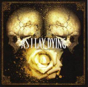 As I Lay Dying: A Long March: The First Recordings (CD) - Bild 1