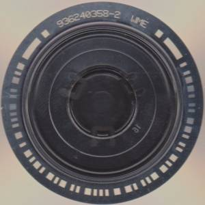 Red Hot Chili Peppers: Under The Bridge (Single-CD) - Bild 5