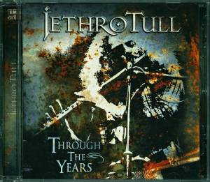 Jethro Tull: Through The Years (CD) - Bild 3