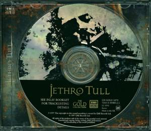 Jethro Tull: Through The Years (CD) - Bild 5