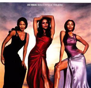 Cover - En Vogue: Masterpiece Theatre