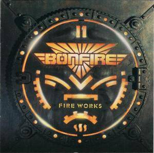 Bonfire: Fire Works (CD) - Bild 1