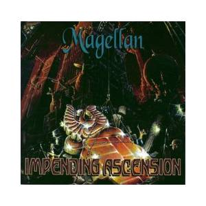 Magellan: Impending Ascension - Cover