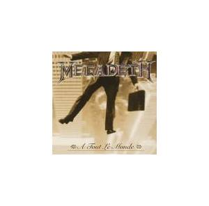 Megadeth: A Tout Le Monde (Promo-Single-CD) - Bild 1