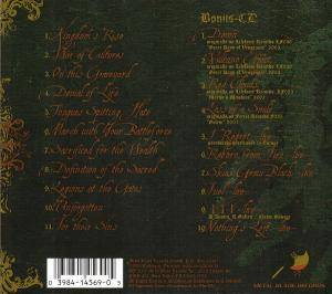 Cataract: Kingdom (2-CD) - Bild 2
