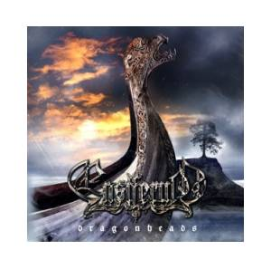 Ensiferum: Dragonheads (Mini-CD / EP) - Bild 1