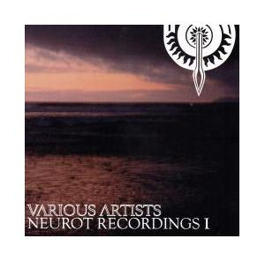 Neurot Recordings 1 - Cover