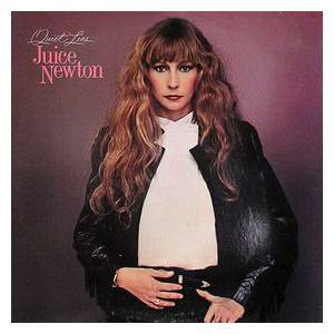 Cover - Juice Newton: Quiet Lies