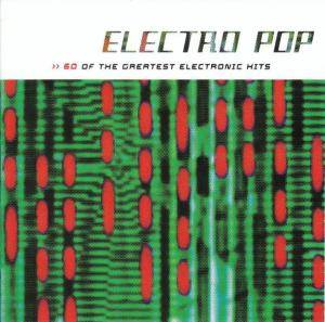 Cover - Assembly, The: Electro Pop - 60 Of The Greatest Electronic Hits