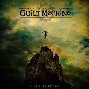 Guilt Machine: On This Perfect Day - Cover