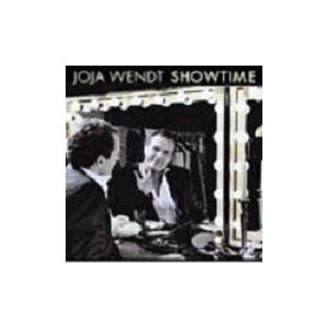 Cover - Joja Wendt: Showtime