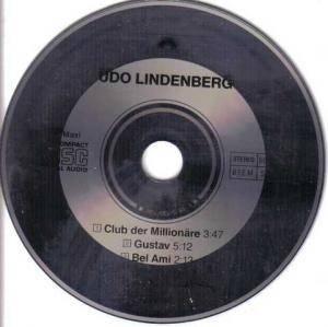 Udo lindenberg ny singel